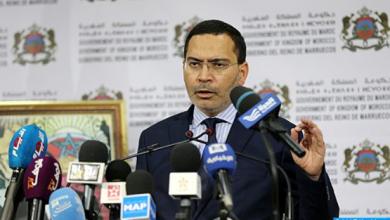 """Photo of المغرب ضد أي """"خطوة انفصالية"""" تهدد سلامة الوحدة الترابية للعراق"""