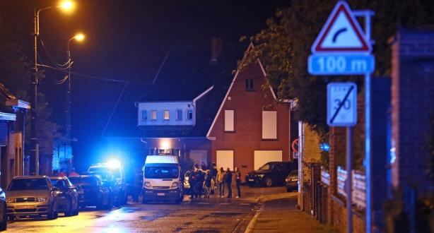 بلجيكا: العثور على جثة عمدة موسكرون مقتولا بمقبرة المدينة