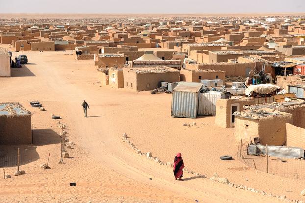 مساءلة الجزائر خلال نقاش بجنيف حول المساعدات الإنسانية الموجهة لمخيمات تندوف