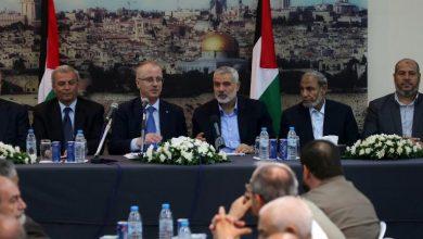 Photo of حماس تحل حكومتها في قطاع غزة وتوافق على إجراء انتخابات عامة