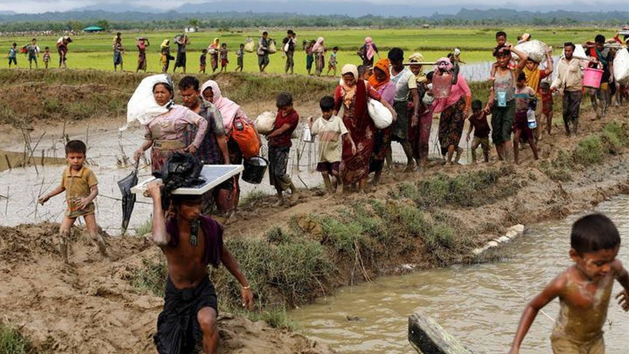 المغرب: بتعليمات ملكية.. إرسال مساعدة إنسانية عاجلة إلى البنغلاديش