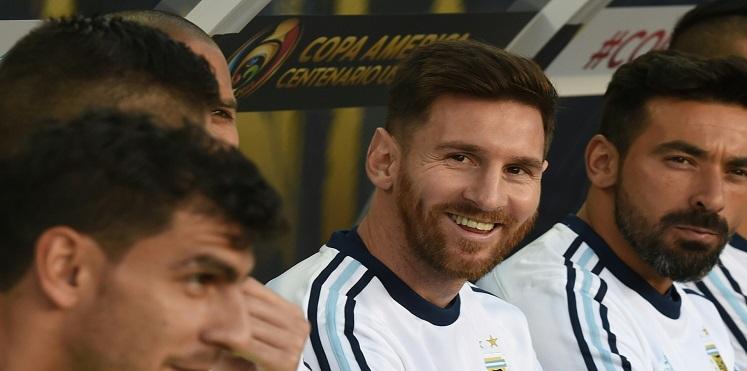 لاعب أرجنتيني يستغل نوم صديقه للاعتداء جنسيا على رفيقته