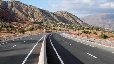 Photo of استثمار حوالي 200 مليون درهم لتقوية البنية التحتية الطرقية بإقليم الحسيمة