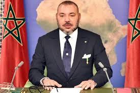 الملك محمد السادس يجري مباحثات هاتفية مع الرئيس النيجيري