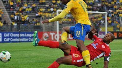 Photo of الموريتاني المغيفري يقود مباراة الوداد وصان داونز بالرباط