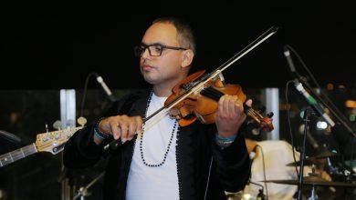 """Photo of هشام التلمودي يتألق في عرض """"أجي نوريك بلادي"""" بمدينة طنجة"""
