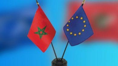 Photo of الاتحاد الأوروبي يشيد بالتقدم الملموس الذي عرفه المغرب في مجال حقوق الإنسان