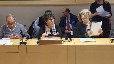"""Photo of برلمانية أوروبية تحتضن وتتبنى رائدة """"النظرة السوداوية"""" بالمغرب"""