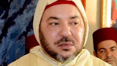 Photo of الملك محمد السادس /مقال وفيديو/: إحداث وزارة منتدبة مكلفة بالشؤون الإفريقية تكريس لتوجه المغرب نحو عمقه الإفريقي