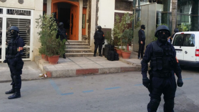 Photo of فيديو: تفاصيل اعتقال شخصين لارتباطهما بتنظيم داعش بمدينة فاس