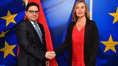 Photo of بوريطة يجري محادثات ببروكسل مع الممثلة السامية للاتحاد الأوروبي