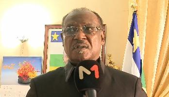 """Photo of فيديو: تصريح قوي لعميد السلك الديبلوماسي الإفريقي بالرباط : تصريحات """"مساهل"""" مرفوضة"""
