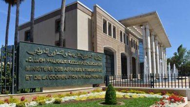Photo of المغرب يستدعي القائم بأعمال الجزائر بالرباط على خلفية التصريحات الخطيرة لوزير الخارجية الجزائري