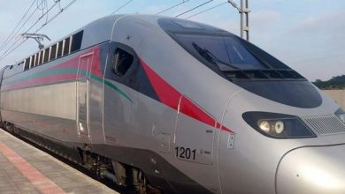 Photo of الخط السككي فائق السرعة : الوكالة الفرنسية للتنمية تمنح المغرب قرضا بقيمة 80 مليون اورو