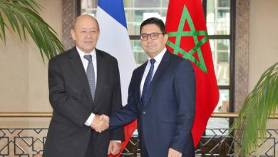 Photo of لودريان: فرنسا والمغرب يرتبطان بشراكة استثنائية مدعوة إلى الاستمرارية والتطور