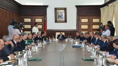 Photo of مجلس الحكومة يصادق على مشروع قانون المالية رقم 68.17 للسنة المالية 2018