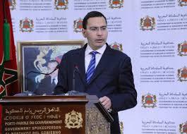 "Photo of الخلفي : موقف المغرب كان ""حازما"" إزاء التصريحات ""المدانة وغير المسؤولة"" لوزير الخارجية الجزائري"
