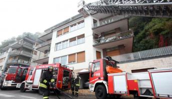 Photo of ارتفاع عدد الضحايا المغاربة إثر حريق شب في منزل بميلانو