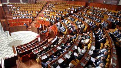 Photo of مجلس النواب يعقد الاثنين المقبل جلسة عمومية مخصصة للأسئلة الشفهية حول السياسة العامة