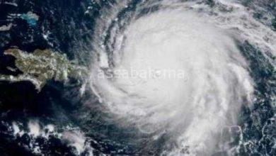 "Photo of توضيحات مديرية الأرصاد الجوية الوطنية حول ""إعصار أوفيليا"""