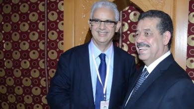 Photo of رسميا .. نزار بركة أمينا عاما لحزب الاستقلال