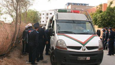 Photo of الجديدة: اختطاف رجل أمن من طرف أربعة طلبة بجامعة أبي شعيب الدكالي