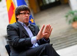 Photo of بوغديمونت يطالب بمهلة للتفاوض دون أن يحدد ما إذا كان قد أعلن عن انفصال كتلونيا أم لا