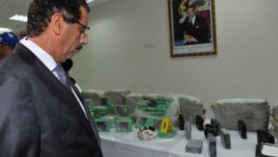 Photo of فيديو: تفاصيل تفكيك شبكة للاتجار الدولي في المخدرات وحجز كمية قياسية من الكوكايين