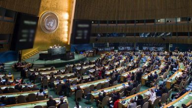 Photo of الأمم المتحدة: المغرب يعيد الوفد الجزائري إلى جادة الصواب بشأن قضية الصحراء المغربية