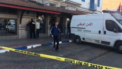 Photo of العرائش: اعتقال بائع متجول بشبهة محاولة إضرام النار في مطعم