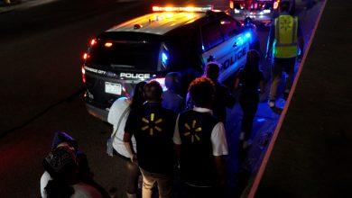 Photo of فيديو: ارتفاع حصيلة إطلاق النار داخل متجر في كولورادو إلى ثلاثة قتلى