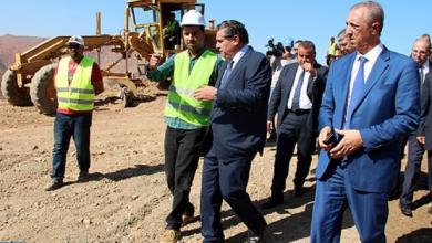 """Photo of فيديو: الحسيمة .. 22 مشروعا بالإقليم ضمن مخطط """"المغرب الأخضر"""""""