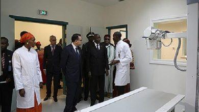 Photo of مصحة محمد السادس للرعاية ما قبل وبعد الولادة في باماكو: وزير الصحة المالي يعرب عن امتنانه للملك