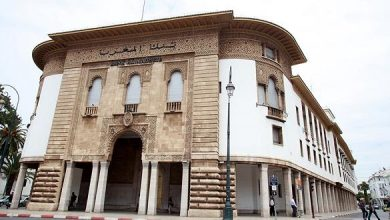 Photo of بنك المغرب: تراجع الاحتياطات الدولية بـ6.4 في المائة في 10 نونبر 2017