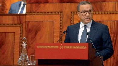 Photo of بوسعيد: المغرب يسعى إلى تقليص الدين العمومي وتحسين ظروف تمويل الاقتصاد
