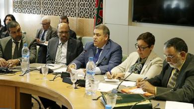 Photo of وزير الداخلية: المقاربة الشمولية التي اعتمدها المغرب لمواجهة ظاهرة الإرهاب مكنت من إحباط العديد من الهجمات والأخطار الإرهابية