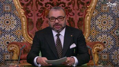Photo of الملك محمد السادس يوضح أبرز المبادئ والمرجعيات الثابتة التي يرتكز عليها الموقف المغربي في قضية الصحراء