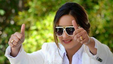 Photo of الداودية فرحانة بالمنتخب وتؤدي النشيد الوطني على طريقتها – شاهد الفيديو