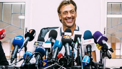"""Photo of كأس العالم 2018: رونار """"سعيد""""ويشيد ب""""نكران الذات في صفوف عناصر المنتخب المغربي"""""""