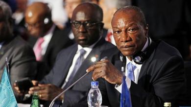 "Photo of رئيس الاتحاد الإفريقي: ""نحن فخورون بريادية جلالة الملك"" في مجال تدبير الهجرة"