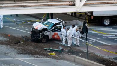 """Photo of تنظيم """"داعش"""" يعلن مسؤوليته عن هجوم نيويورك"""