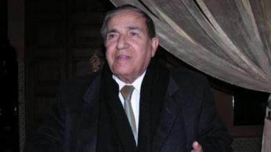 Photo of رحيل عبد الله شقرون أحد رواد المسرح والإعلام بالمغرب