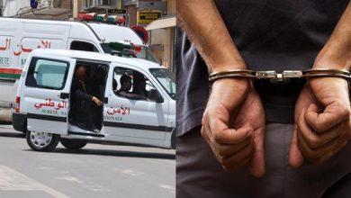Photo of سلا: توقيف شخصين لتورطهما في اختطاف ضحية والمطالبة بفدية