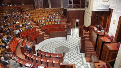 Photo of مجلس النواب يصادق بالاغلبية على مشروع قانون المالية 2018