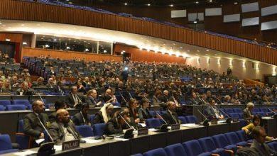 Photo of المغرب يترأس المؤتمر 22 للدول الأطراف في اتفاقية حظر الأسلحة الكيماوية