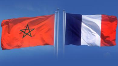 Photo of المغرب فرنسا: مواصلة الجهود المشتركة من أجل تحقيق الاستقرار والتنمية المستدامة بإفريقيا