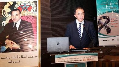 Photo of المغرب البلد الوحيد المتوفر على استراتيجية خاصة حول حقوق الإنسان وفيروس السيدا