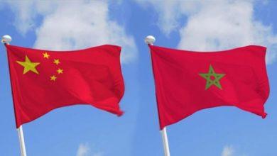 Photo of المغرب والصين يوقعان مذكرة تفاهم حول مبادرة الحزام والطريق