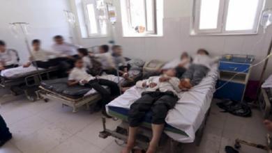 Photo of الصخيرات – تمارة..نقل 22 تلميذا إلى المستشفى بعد إصابتهم باختناق