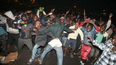 Photo of تفاصيل إعتداء الأفارقة على رجل أمن بمحطة ولاد زيان (فيديو)
